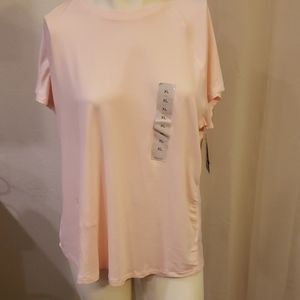 C9 by Champion Pink Workout Shirt  NWT